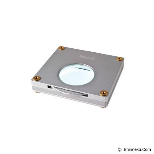 DINO-LITE Backlight Pad [BL-ZW1] - Kaca Mikroskop